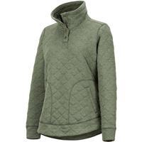 Marmot Roice Pullover LS Womens