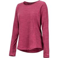 Marmot Taylor Canyon LS - Women's - Dry Rose
