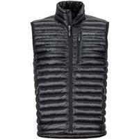 Black Marmot Avant Featherless Vest Mens