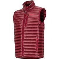 Brick Marmot Avant Featherless Vest Mens