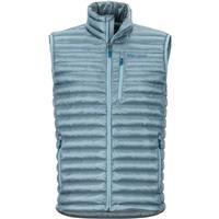 Blue Granite Marmot Avant Featherless Vest Mens