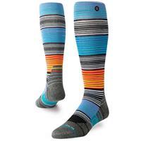 Multi Stance Mountain 2 Pack Socks Mens