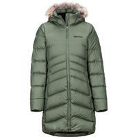 Crocodile Marmot Montreal Coat Womens