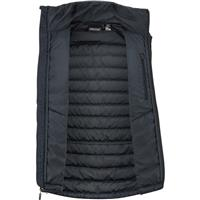 Marmot Highlander Down Vest - Men's - Black
