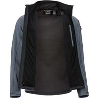 Steel Onyx Marmot Gravity Jacket Mens