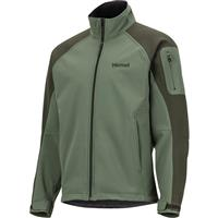Crocodile / Rosin Green Marmot Gravity Jacket Mens