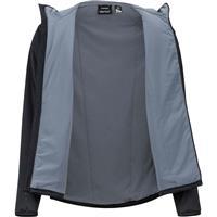 Black Marmot Zenyatta Jacket Mens