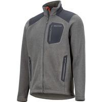 Cinder / Dark Steel Marmot Wrangell Jacket Mens
