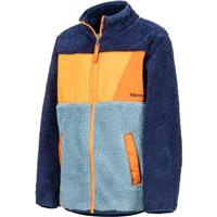 Marmot Roland Fleece - Boy's