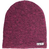 Magenta/Black Neff Daily Heather Beanie