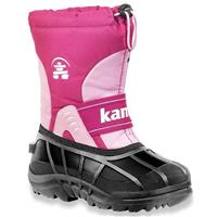 Kamik Snowplay Snow Boots Juniors