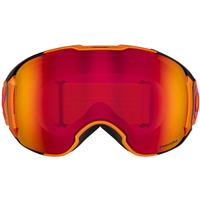 Oakley Airbrake XL Prizm Snow Goggle - FP Progression Frame w/ Prizm Torch Ir + Prizm HI Pink Lenses (OO7071-41)