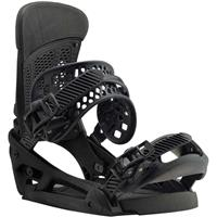 Black Fade Burton Malavita EST Bindings Mens