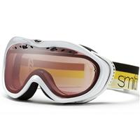 Marigold Sunray Frame with Ignitor Lens Smith Anthem Goggle Womens