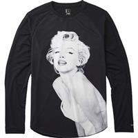 Marilyn Monroe Burton Roadie Tech Tee Mens