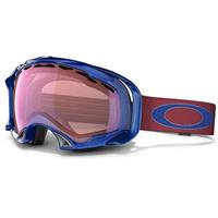 Marine Blue Frame / G30 Iridium Lens (57 501) Oakley Splice Goggle