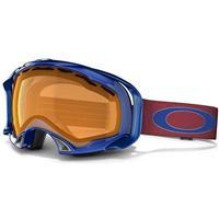 Marine Blue Frame / Persimmon Lens (57 502) Oakley Splice Goggle