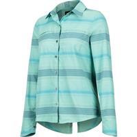 Marmot Aeolian LS Shirt Womens