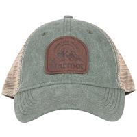Marmot Alpine Soft Mesh Trucker Hat Mens