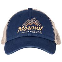 Marmot Alpine Soft Mesh Trucker Hat - Men's