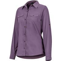 Marmot Annika LS Shirt Womens