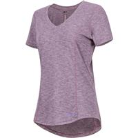 Vintage Violet Marmot Aster SS Shirt Womens