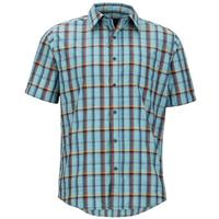 Marmot Barnabe SS Shirt Mens