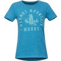 Marmot Chordata Tee SS Shirt Womens
