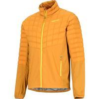 Aztec Gold Marmot Featherless Hybrid Jacket Mens