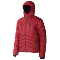 Black Marmot Gigawatt Jacket Mens