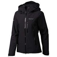 Black Marmot Headwall Jacket Womens