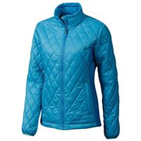 Marmot Kitzbuhel Jacket - Women's - Sea Breeze / Dark Atomic