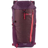 Dark Purple / Brick Marmot Kompressor Plus