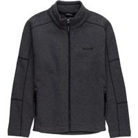 Slate Grey Marmot Lassen Fleece Boys