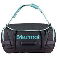 Dark Charcoal / Blue Tint Marmot Long Hauler Duffel Large