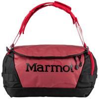 Marmot Long Hauler Duffel Small - Brick / Black