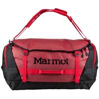 Marmot Long Hauler Duffel X-Large - Brick / Black