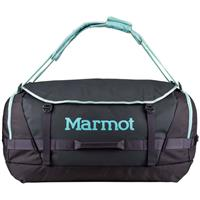 Marmot Long Hauler Duffel X-Large - Dark Charcoal / Blue Tint