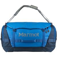Marmot Long Hauler Duffel X-Large - Peak Blue / Vintage Navy