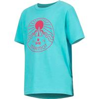 Marmot Nico Tee Shirt Girls