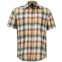 Dark Maple Marmot Notus SS Shirt Mens