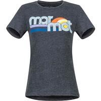 Marmot Oceanside Tee SS Shirt Womens