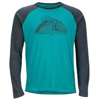 Marmot Owens LS Shirt Mens