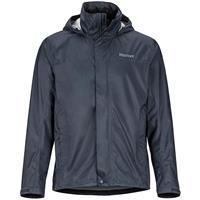 Dark Steel Marmot PreCip Eco Jacket Mens
