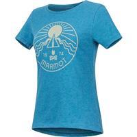 Marmot Prism Tee SS Shirt Womens