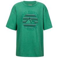 Marmot Purview Tee SS Shirt Boys