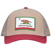 Marmot Republic Trucker Hat Mens
