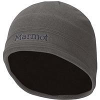 Steel Marmot Shadows Hat Boys