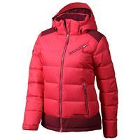 Summer Pink / Berry Wine Marmot Sling Shot Jacket Womens