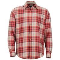 Marmot Zephyr LS Shirt Mens